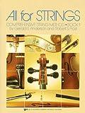 78CO - All for Strings - Book 1 - Cello