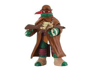 Amazon.com: Turtles Action Figuras Monster Hunter Van ...