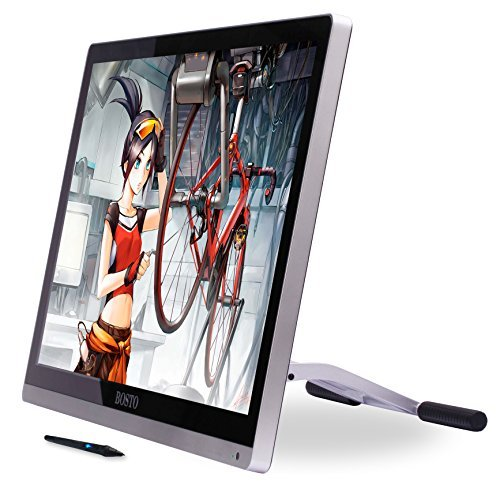 Bosto Kingtee 22U mini Pen Display Tablet (Bosto Display compare prices)