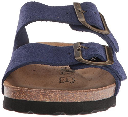 Bayton Atlante Blu Delle Donne Sandalo vUqEwUr