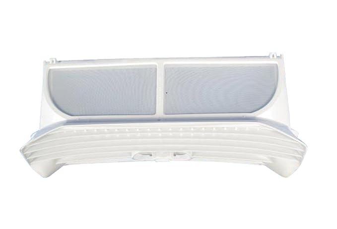 Whirlpool W3-13032 Accesorio de hogar Servicio de lavandería/secado, Houseware filter, Whirlpool, 160 mm, 320 mm, 65 mm