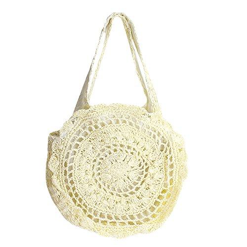 Sac pour à Blanc blanc bb l'épaule 03YH femme LA porter Blanc HAUTE 02967 à 5BFxaESq