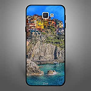 Samsung Galaxy J5 Prime Cinque Terre