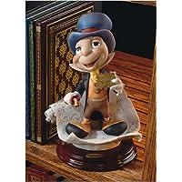 Giuseppe Armani-Disney Showcase-Pinocchio Figurine Jiminy Cricket 379-C