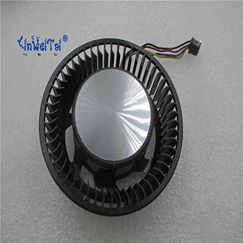 FIRSTDO FD9238U12D 12V 1.2A 4Pin 4Wire for Sapphire ATI HD6970 HD6950 Graphics Card Cooler Cooling Fan
