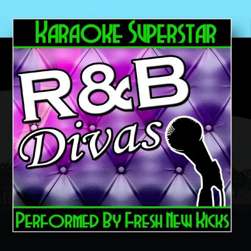 Karaoke Superstar: R&B Divas
