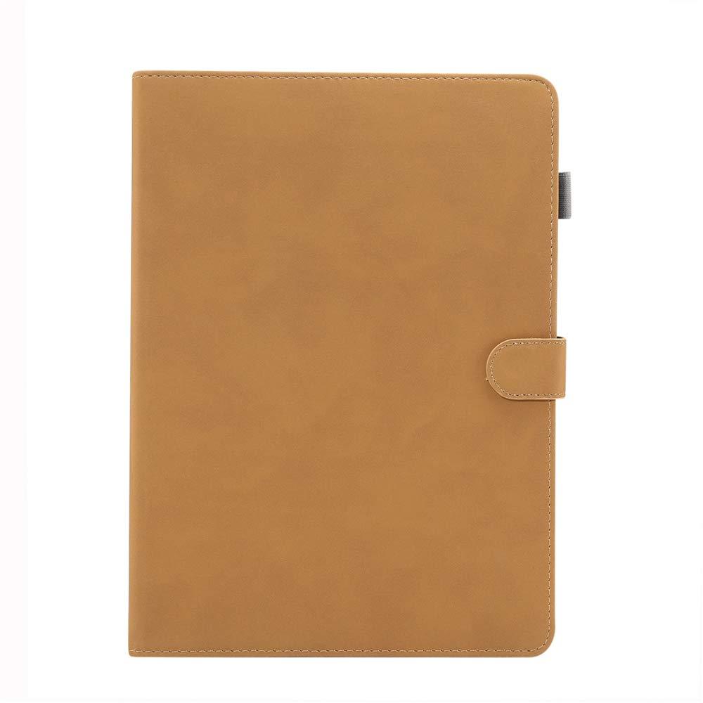 品質保証 Scheam iPad Pro 12.9インチ 2018年 ウォレットケース iPad Pro Pro iPad 12.9インチ Pro 2018年 フリップケース クラッシーなスリムレザーウォレット IDクレジットカードスロットホルダー iPad Pro 12.9インチ 2018年用 ライトブラウン B07PSFN9XM, ブロードツーステージ:e308bd21 --- a0267596.xsph.ru