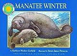 Manatee Winter, Kathleen Weidner Zoehfeld, 1568990774
