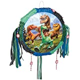The Good Dinosaur Pinata, Pull String