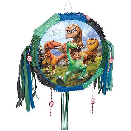 The Good Dinosaur Pinata, Pull String ()