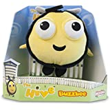 HIVE Buzzbee Plush 6.5 (Dispatched from the UK) by Mookie