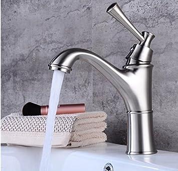 Waschtischarmaturen Wasserhahn Badezimmer Antik Messing Wasserhahn