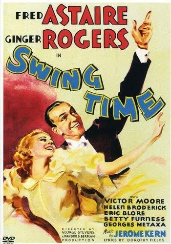 Swing Time (DVD)