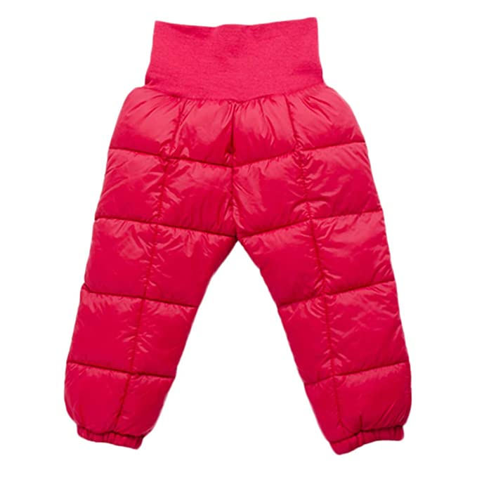 de4619322a07 Baby Winter Snow Pants