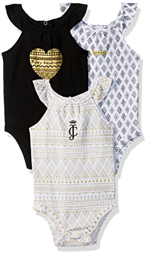 juicy-couture-baby-girls-3-pack-bodysuits-gold-black-6-9m