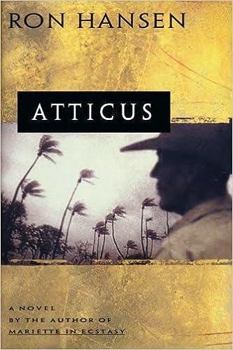 Book Atticus