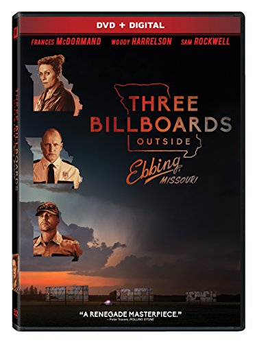 VHS : Three Billboards Outside Ebbing, Missouri