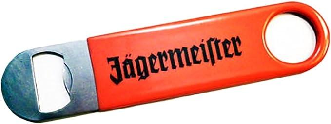 Large Jägermeister USA Bottle Opener Opener Bottle Opener