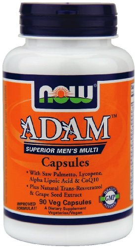 Now Foods Superior Multiple Vitamin product image