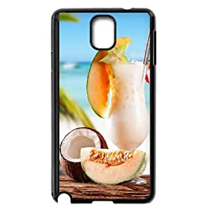 Samsung Galaxy Note 3 Phone Case With Drink Q6H14806