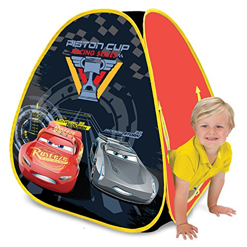 Playhut Disney Pixar Cars 3 Classic Hideaway Play Tent Playtent Play Tent
