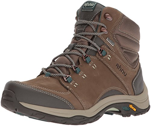 Ahnu Men's W Montara III Boot Event Hiking, Chocolate, 7 Medium US ()