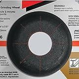 Makita A-95978-5 36 Grit INOX Grinding Wheel