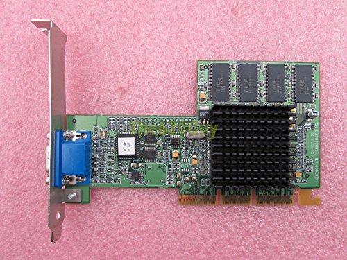 - ATI Rage 128 Pro Xpert 2000 Pro 32MB 128-Bit AGP 2x/4x Video Card 109-65700-20