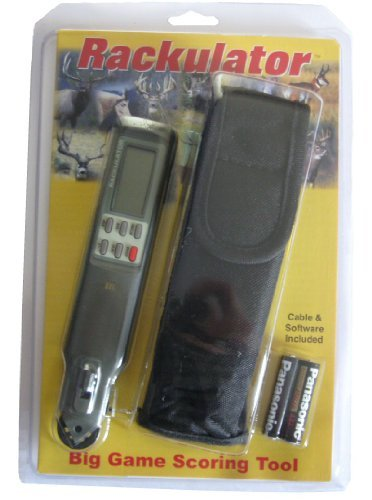 The Rackulator from RACKULATOR
