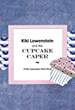 Kiki Lowenstein and the Cupcake Caper (A Kiki Lowenstein Scrap-N-Craft Mystery Book 8)