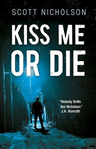Kiss Me or Die