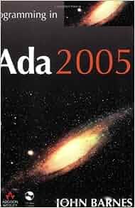 Books on ada programming