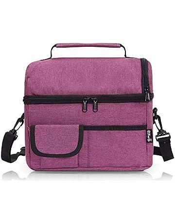 225721c7c2ea Lunch Bags: Home & Kitchen: Amazon.co.uk
