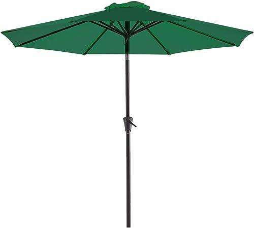 Le conte 9ft Patio Umbrella Outdoor Market umbrella Table Umbrellas