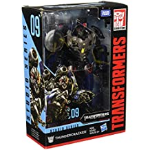 Transformers Studio Series 09 Voyager Class Movie 2 Thundercracker