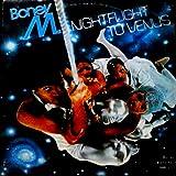 Boney M. - Nightflight To Venus (LP, Album, Gat)
