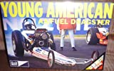 ROUND 2, LLC MPC Carl Casper's Young American Dragster