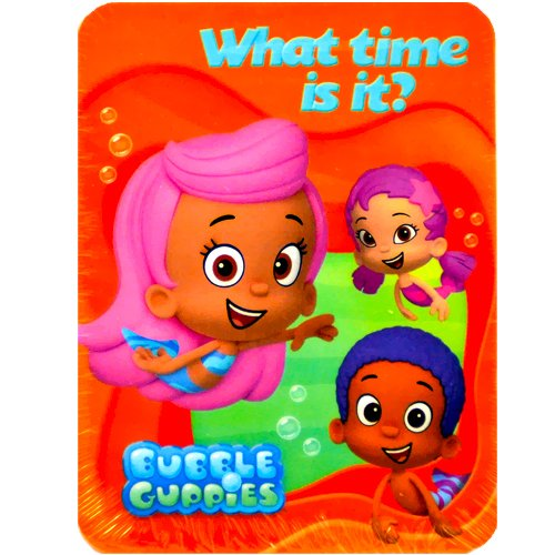 Bubble Guppies Invitations & Thank You Notes w/