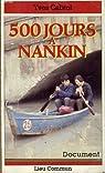 500 jours à Nankin par Cabrol