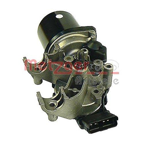 Metzger 2190542 Motor del limpiaparabrisas: Amazon.es: Coche y moto