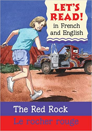 Amazon Com Red Rock Rocher Rouge French English Edition Let S