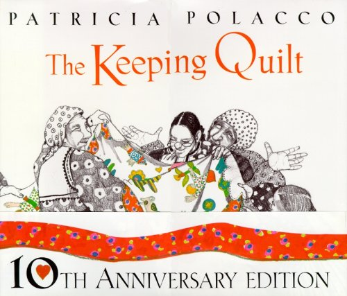 Buy The Keeping Quilt Book Online At Low Prices In India