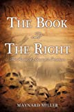 The Book and the Right, Maynard Miller, 1612150721