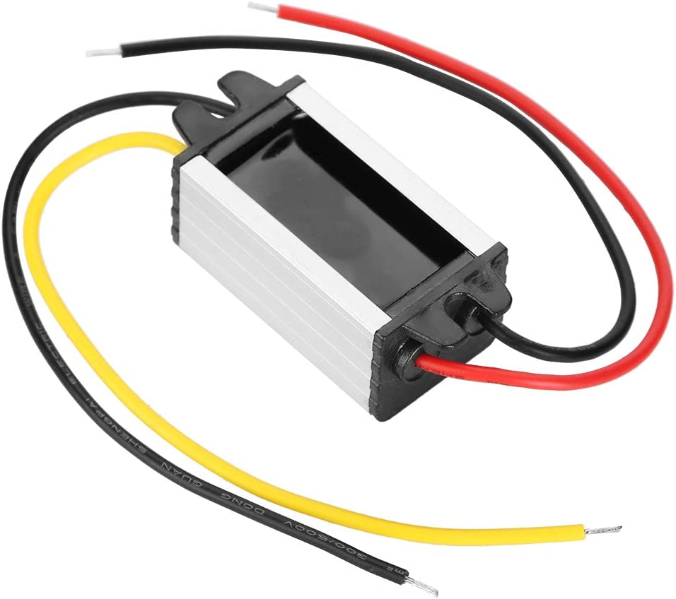 Delaman Cutting Blade DC-DC Converter 24 V in 12 V Power Supply 5 A