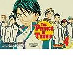 [(The Prince of Tennis: v. 4 )] [Author: Takeshi Konomi] [Feb-2007]