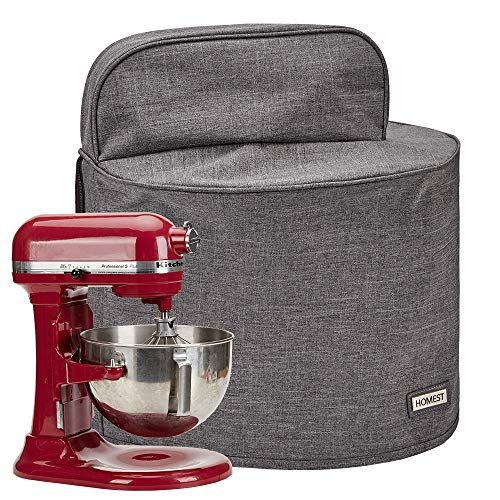 kitchen aid 6 quart mixer bowl - 8