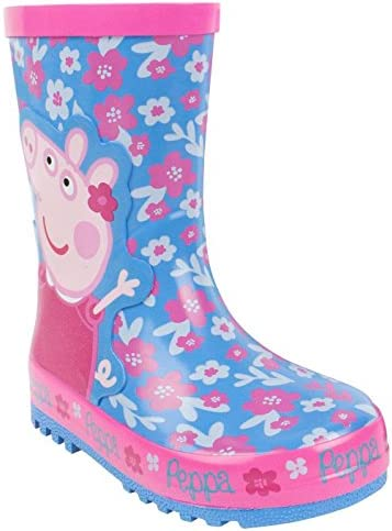 Peppa Pig Flower Girls Wellies product image