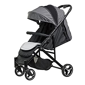 Safety-1st-Willow-Compact-Newborn-4-Wheel-Stroller-Blue