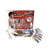 Martin/F. Weber Bob Ross Master Paint Set
