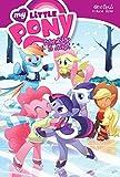 My Little Pony Omnibus Volume 3 (MLP FF Omnibus)